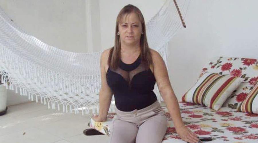 Vereadora morre em Nazarezinho e atendendo a seu pedido será sepultada em casa