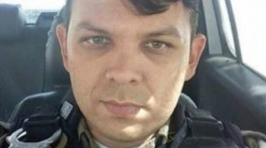 Policial militar paraibano é morto a tiros em Pernambuco