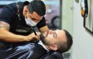 Mercado da beleza expande com o crescimento das barbearias, na PB