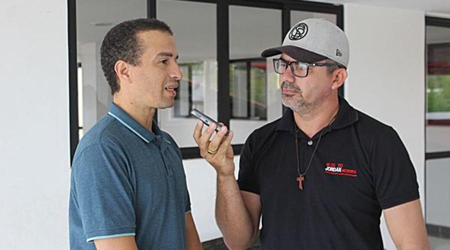 """Irei retribuir com muito trabalho"""", afirma Dr. Érico, em vídeo de agradecimento pela conquista eleitoral"""