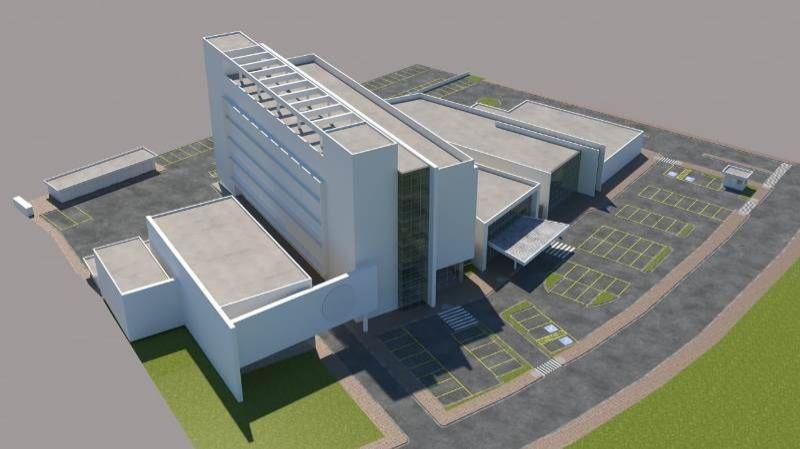 Falta de incentivos fiscais da Prefeitura pode travar construção do Hospital Metropolitano de Patos