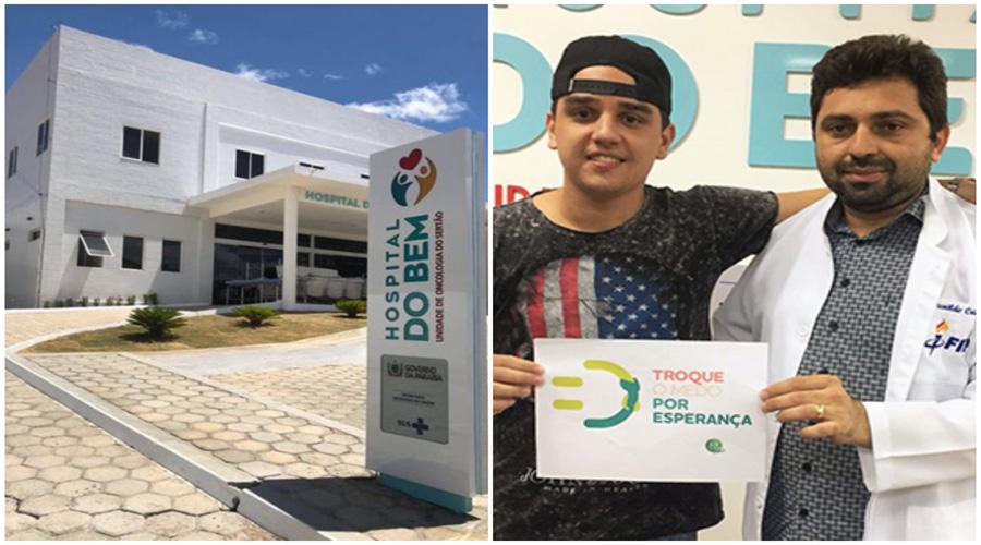 Hospital do Bem participa de Ação Nacional de Combate ao Câncer da Sociedade Brasileira de Cirurgia Oncológica