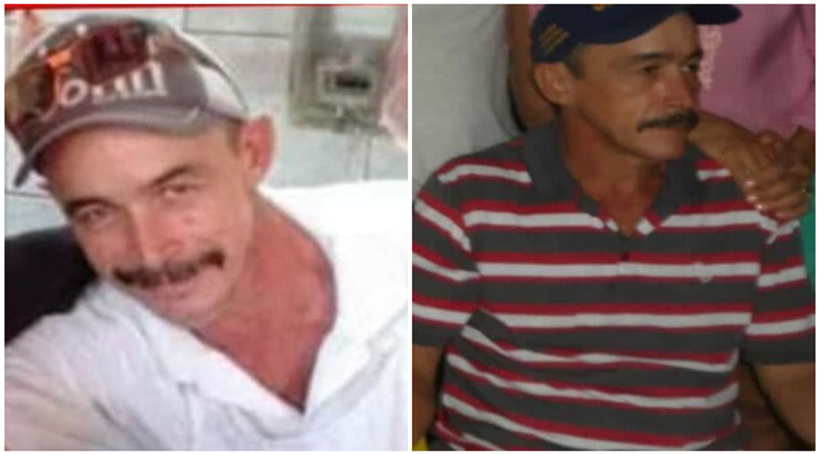 Família procura por homem que desapareceu desde a terça-feira, em São Mamede