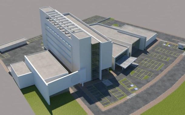 Hospital Metropolitano poderá ser construído em São José do Bonfim