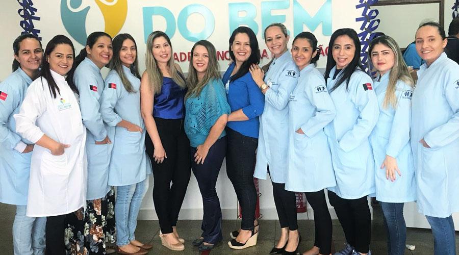 Complexo Hospitalar de Patos faz abertura do Novembro Azul e divulga programação