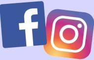 Facebook e Instagram passam por instabilidade e ficam fora do ar