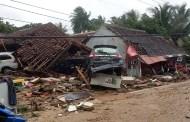 Tsunami deixa mais de 200 mortos e 800 feridos na Indonésia