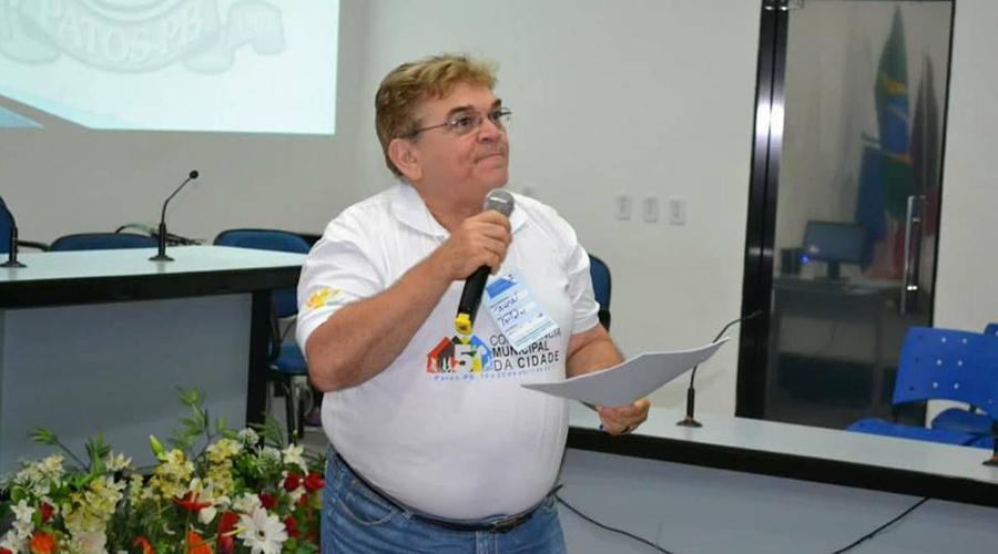 Morre o ex-secretário José Taunai Dantas