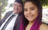Lívia Valéria recebe convite de Pinto do Acordeon para uma apresentação em Cabedelo e é apoiada pela DAJ Eventos