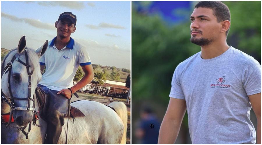 Jovem que se formou em Medicina Veterinária em Patos comete suicídio no Rio Grande do Norte