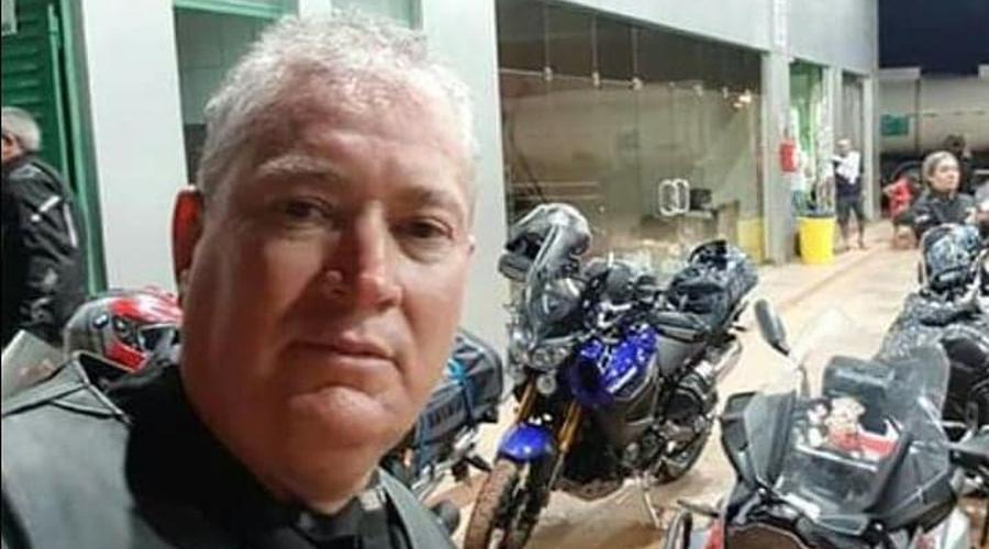 Advogado natural de Olho D'água morre em acidente de moto em Roraima