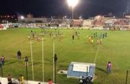 Esporte de Patos perde em casa para o Botafogo