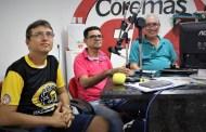 Secretário de Cultura de Coremas debate  o potencial turístico e o Carnaval da cidade em programa de rádio