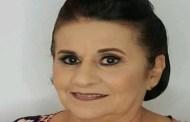 Informações de velório e sepultamento da professora Maria Dutra