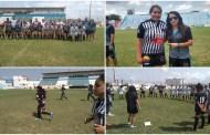 Botafogo-PB fez seletiva de atletas femininas neste domingo, em Patos