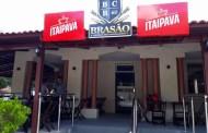 No Brasão, em Patos, na compra de 4 cervejas Itaipava Premium 600ml, você ganha uma grátis