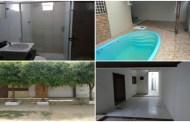 Casa (com piscina) à venda, em Patos