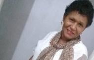 Nota de falecimento: Damiana Almeida