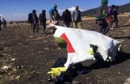 Avião com 157 pessoas cai próximo à capital da Etiópia