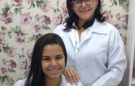 """Mãe de Zaira Cruz clama por justiça: """"Mataram minha filha"""""""