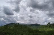 Índices das chuvas das últimas 24 horas em mais de 80 municípios paraibanos