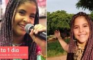 Neste domingo tem Lívia Valéria ao vivo no The Voice Kids
