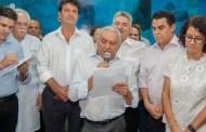 Prefeito Bonifácio Rocha recebe Ministro da Saúde durante visita oficial a Patos