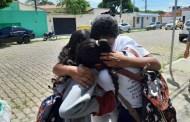 Vídeo mostra desespero de alunos após tiros em escola em Suzano