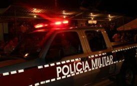 Soldado da PM é baleado e detido após atirar contra guarnição policial em Cajazeiras