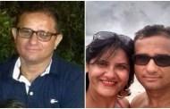 Nota de falecimento: Roberto Rivelino Alves Dias
