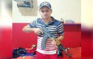 Fugitivo do PB-1, de alta periculosidade, é preso em Santa Luzia