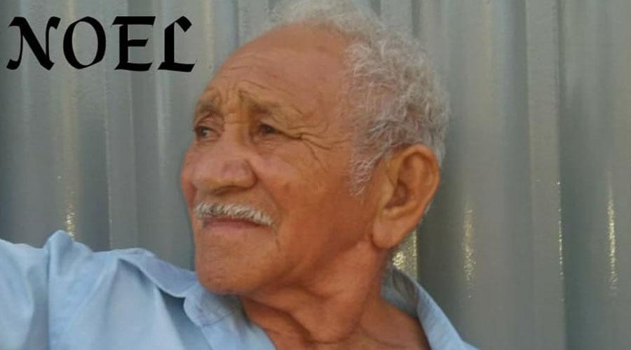 Nota de falecimento: Noel Garcia de Oliveira