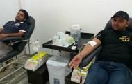 Hemonúcleo de Patos apresenta baixa doação este mês e assistente social faz apelo aos doadores