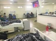O Hospital do Bem realizou 1433 atendimentos ambulatoriais