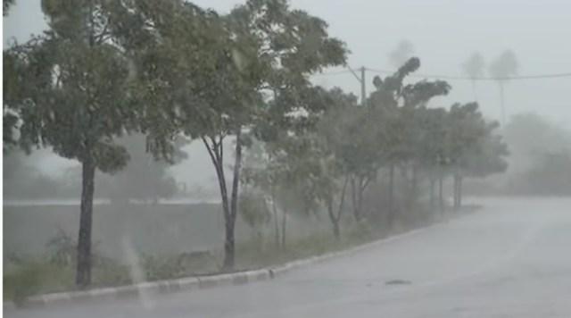 Esperança, Lagoa Seca e Bom Sucesso têm maiores volumes de chuvas da PB em 48 horas