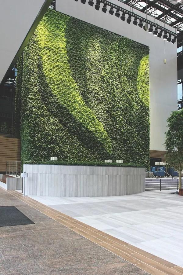 Artificial Trees Interior Design