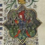 Libro d'Ore (XV secolo), BnF