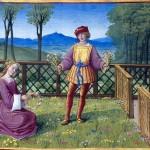 Libro d'Ore di Enrico VIII (Fiandre, 1500 circa), Morgan Library