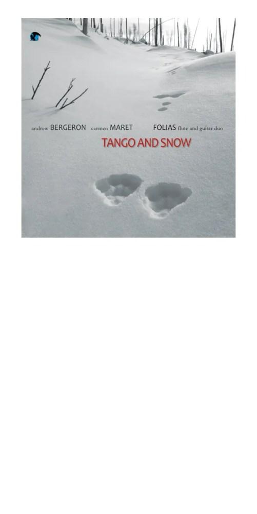 Tango and Snow