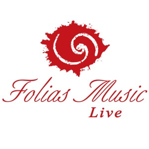 Folias Music Live - Podcast