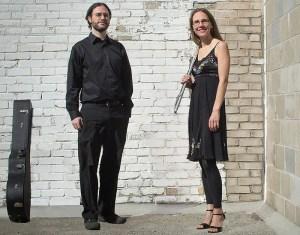 Folias Flute and Guitar Duo