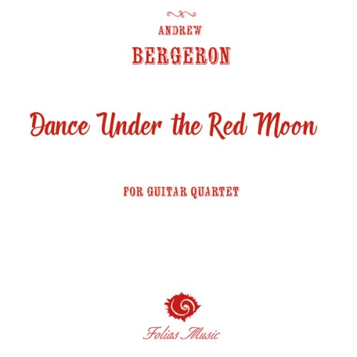 Folias Music - Dance Under the Red Moon