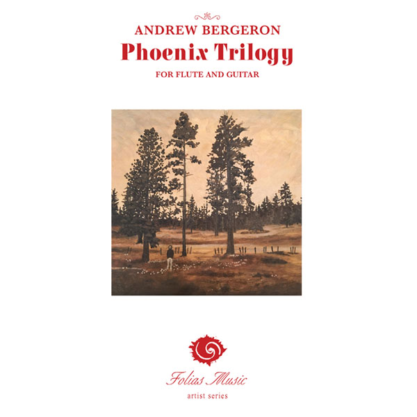 Folias Duo - Phoenix Trilogy