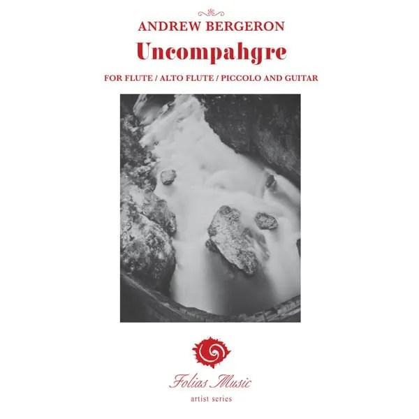 Uncompahgre - Andrew Bergeron
