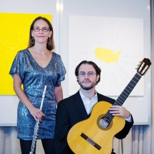 Folias Duo US Tour 2018