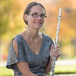 Carmen Maret - Flutist and Composer