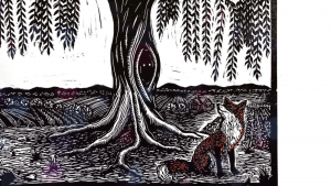 Folias Duo Procession-of-the-Foxes