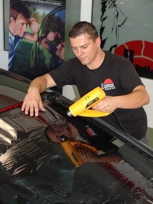Autófóliázás nyírbátor