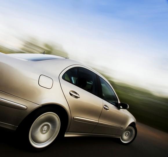 LLumar Comfort autófólia