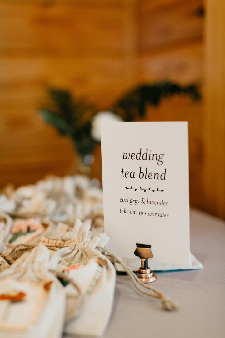 Jenn & Teague's Celtic-Inspired Wedding Weekend & Midsummer Night's Dream Masquerade Ball featuring a Celtic Handfasting | Folie à Deux Events Chapel Hill Wedding Planner | Photo by Rebekah Senter